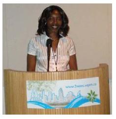 Alida Nadège Thiombiano